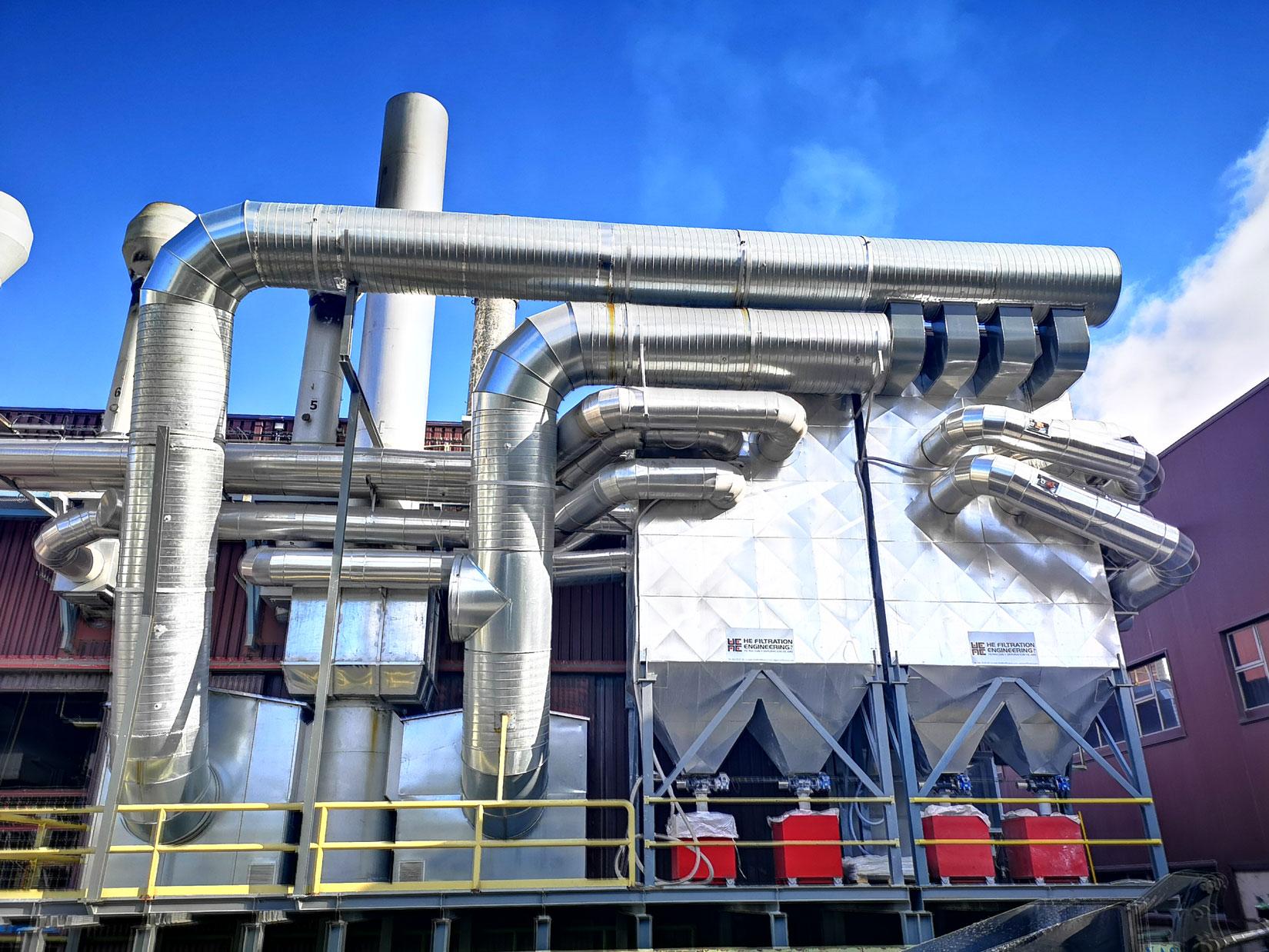 instalacion-industrial-de-filtracion-de-aire